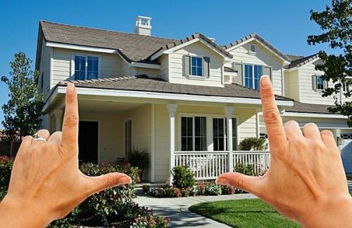 Jak vybrat nemovitost?