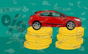 Pojištění automobilu